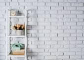 Interior decoration — Stock Photo