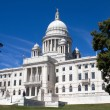 Rhode Island State Capitol Building — Stock Photo #64707807