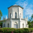 Old church building in neoclassical style — Stock Photo #66118057