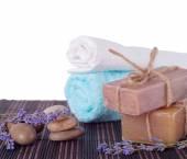 Soap — Stock Photo