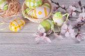 イースターの卵 — ストック写真