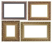 Frames — Stock Photo
