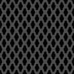 Metal grid seamless pattern — Stock Vector #66186327