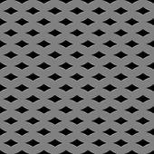 металлическая сетка бесшовный фон — Cтоковый вектор