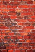 Abstract brick wall texture background — Foto de Stock