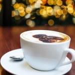 Постер, плакат: Christmas mood and some coffee