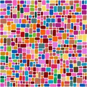 Abstracte achtergrond tegels — Stockvector