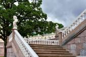 Grand Menshikov palace in  Oranienbaum, Lomonosov, — Stock Photo