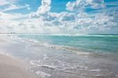 Beach. sea relaxation landscape — ストック写真