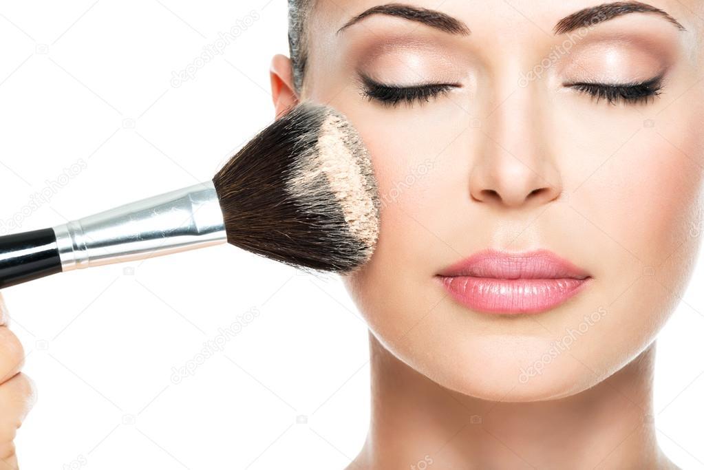Tkb makeup