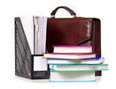 Briefcase — Stock Photo