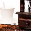 Coffee grinder — Stock Photo #54245591