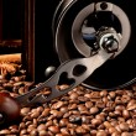 Постер, плакат: Coffee grinder