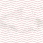 Pink seamless vintage pattern of thin zigzag (chevron) on grange — Stock Vector