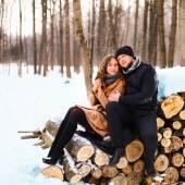 Couple. — Stock Photo