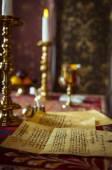 Shakespeare letter — Stock Photo