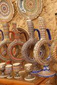 Hittite wine vessels  — Stock Photo