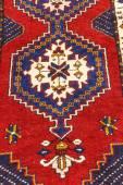 Kayseri Buyun rugs   — Stock Photo