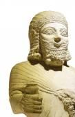 Estatua del rey Mutallu — Foto de Stock