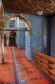 Rustem Pasha mosaics — Stock Photo