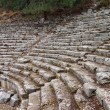 Eroded tiers of seats — Stock Photo #59130783