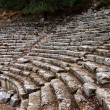 Eroded tiers of seats — Stock Photo #59671223