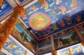 Scenes from Buddha's  at Wat Nokor — ストック写真