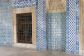 Iznik tile mosaics  — Stock Photo