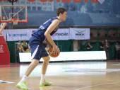 Evgeny Valiev — Стоковое фото