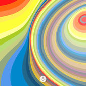 Abstract background. Vector illustration. Can be used for wallpa — Stock Vector