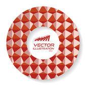 Vector illustration for design. — Stock Vector