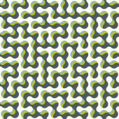 Maze. Seamless pattern. Vector illustration. — Stock Vector