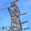 Electrical tower — Stock Photo #59755827