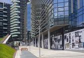 Building, Milan — Photo