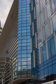 Building, Milan — Foto Stock