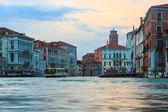 Benátky Laguna — Stock fotografie