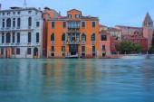 Laguna de venecia — Foto de Stock