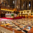 The Pontifical Basilica of Saint Anthony of Padua — Stock Photo #54180995