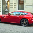 Ferrari FF — Stock Photo #57661435