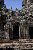 Cambodia, Angkor Wat — Stok fotoğraf