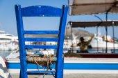 Paros, Greece — Stock Photo