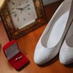結婚指輪 — ストック写真 #59012871