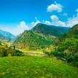 Himalayan mountains — Stockfoto #62204067