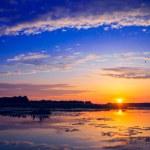 ������, ������: Amazing sunset