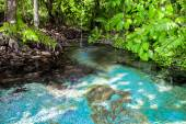 Emerald Pool — Stock Photo