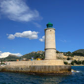 Cassis — Stock Photo