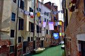 Venice — Fotografia Stock