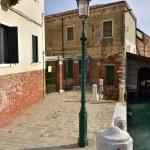 Giudecca — Stock Photo #55578889