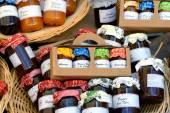 French marmalade — Stock Photo