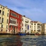 Venice — Stock Photo #59637761